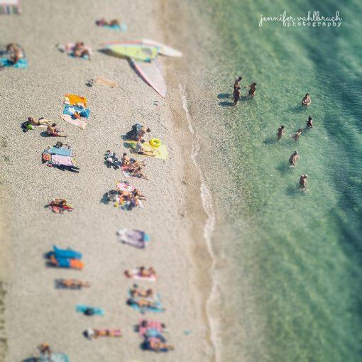 Beach Extracts Part I - Jennifer Vahlbruch