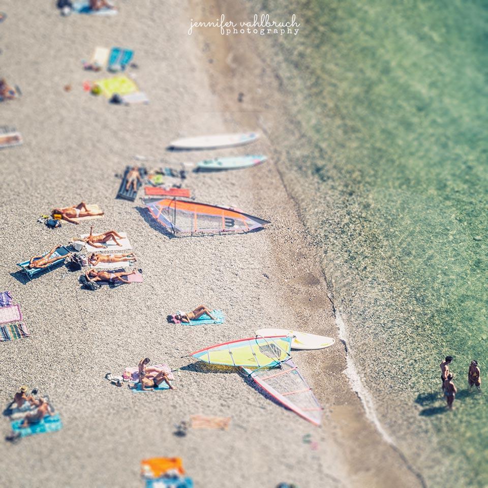 Beach Extracts Part II - Jennifer Vahlbruch