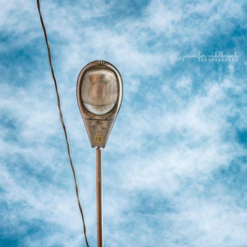 Streetlight 20 - Jennifer Vahlbruch