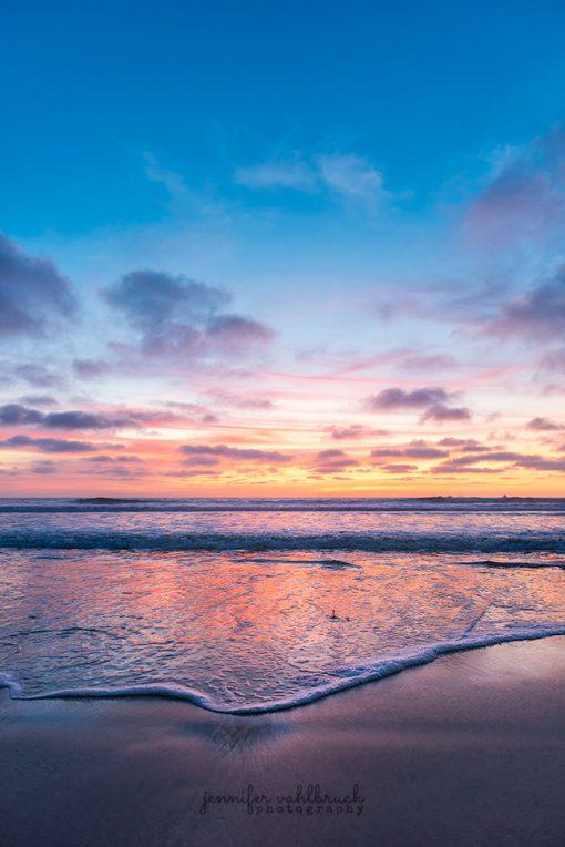 Sunset Dream - Jennifer Vahlbruch
