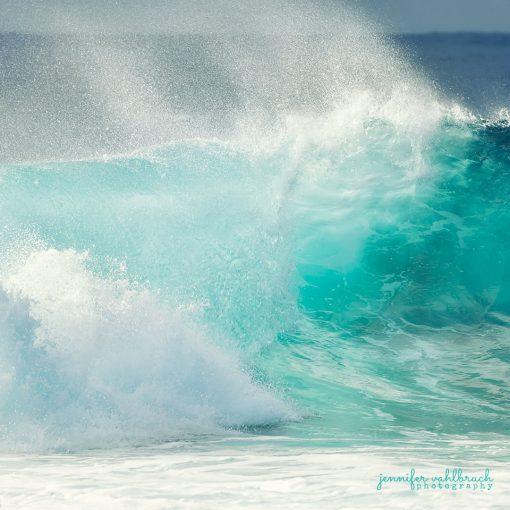 Sparkling Wave - Jennifer Vahlbruch